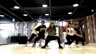 Bonny Kim Choreography|@Beyonce - Ring The Alarm (Jazze Pha remix ver.)