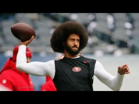 Mike Huckabee: Why is Nike elevating Kaepernick to some hero status?