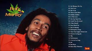Download Bob Marley Greatest Hits Reggae Song 2021 \ Top 20 Best Song Bob Marley/Hits Full Album