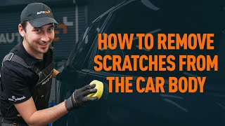 How to change FORD Poly v-belt - replacement tricks