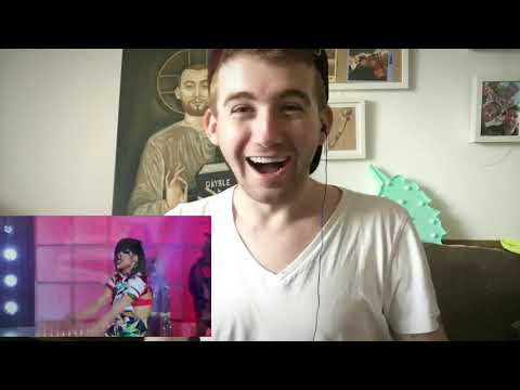 Reaction To Brooke Lyn Hytes Vs Yvie Oddly Lip Sync
