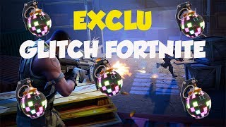 (EXCLUDED) GLITCH FUN FORTNITE (1.42)