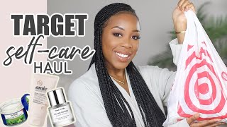 TARGET SELF-CARE HAUL | HYGIENE + FRAGRANCE + BODY CARE + MORE REPURCHASES | Andrea Renee
