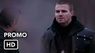 Arrow Season 3 Episode 21 Extended Promo Ah Sah Him