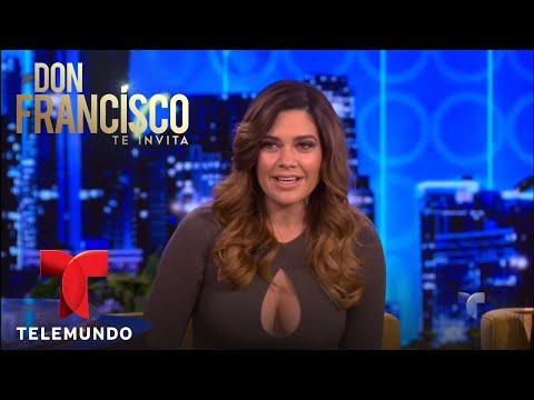 Angélica Celaya narró su experiencia al convertirse en madre  Don Francisco Te Invita  Entreteni