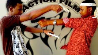 Somali Best Action Short film