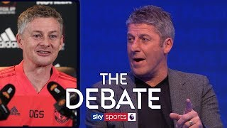 Who should Man United sign in the January transfer window? | The Debate