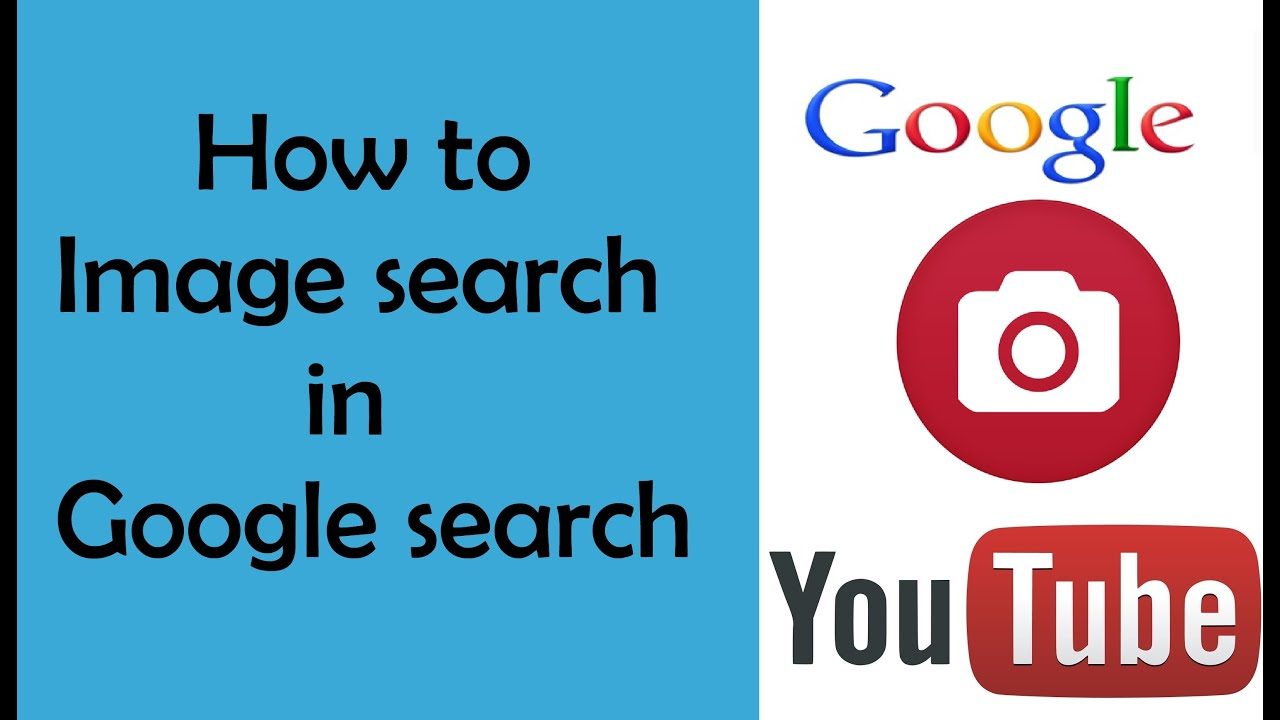 How to Search by Photo On Google