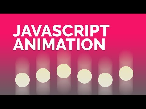 JavaScript Animation Tutorial - Animating a UI with the Popmotion Library