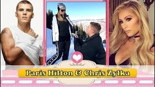 [H.O.T 2018] - Paris Hilton ENGAGED to Chris Zylka ❤❤ Star News