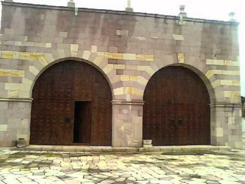 Puertas de herreria de iglesia youtube for Puertas de herreria forjada