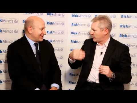 An Interview with Colonel Tim Collins at RiskMinds 2011