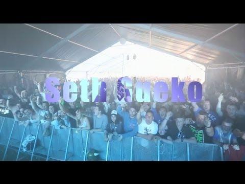 Seth Gueko - Teaser La Tournée des Bars