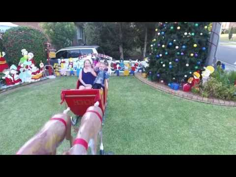 Christmas at Quakers Hill