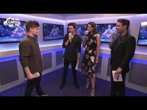 WATCH You Havent Lived Until Youve Seen Martin Garrix Do The   Martin Garrix   Capital FM