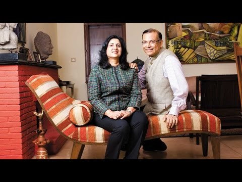 Infosys appoints Jayant Sinha's wife Punita as Director, draws criticism on twitter