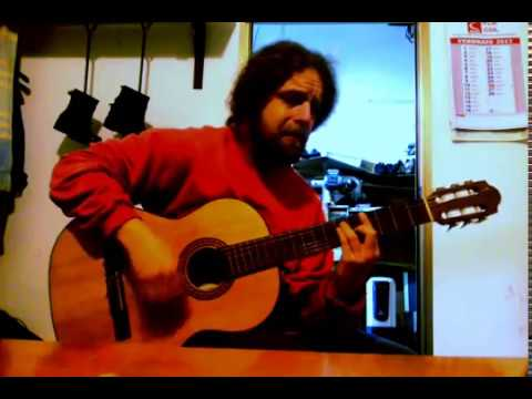 Canzone - Don Backy cover