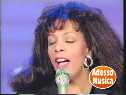 Donna Summer - Melody of Love.avi