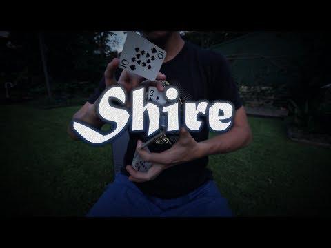 Shire || Magic & Flourishing