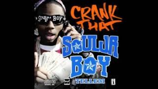 Crank That - Soulja Boy With Lyrics