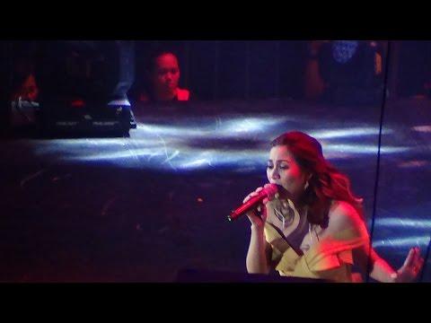 KYLA - On The Wings Of Love/Till I Met You (DIVAS Live in Manila!)
