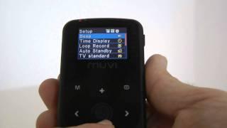 Veho Muvi HD Pro Video Camera Review