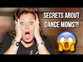 Dance Moms Secrets!