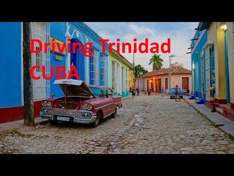 Driving Cuba Pinar Del Rio & Trinidad
