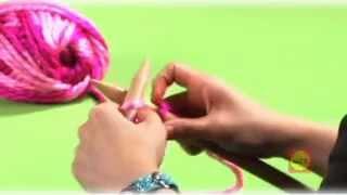 AlexToys - Tricoteaza caciulita si fular