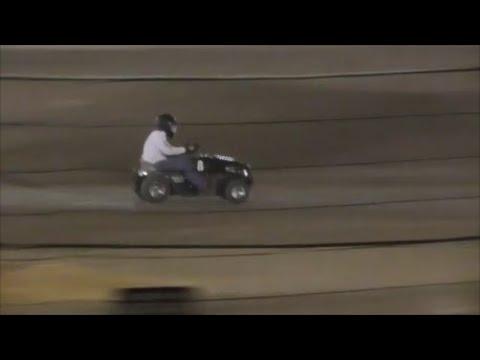 Stock mower main barona speedway 10-5-2019