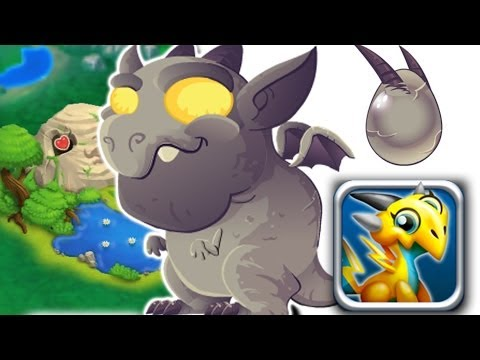 How To Breed Gargoyle Dragon 100% Real! Dragon City Mobile!