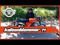 Download Simson S51   Erste Fahrt und Kolbenklemmer?   Dual Vlog #21