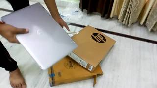 unboxing and review of HP pavilion x360 convertible 14-ba078TX ON PAYTM