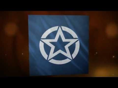 Sneak peek: new faction The United Republic