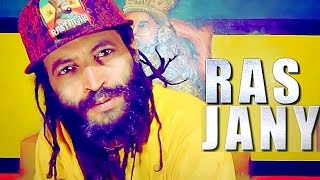 Ras Jany & Don Deltafa - Feeling Irie - New Ethiopian Music 2016 (Official Video)