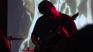 """Night Verses - """"No Moon"""" and """"Vice Wave"""" (Live in Los Angeles 7-25-21)"""