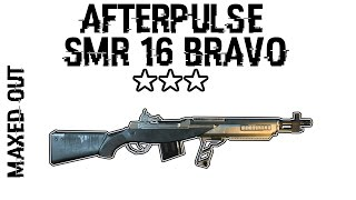 Afterpulse: 3★ SMR 16 Bravo Maxed Out Gameplay [HD]