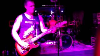 It Prevails - An Anomaly LIVE HD 8/15/15