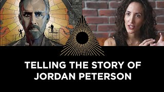 Telling The Story Of Jordan Peterson