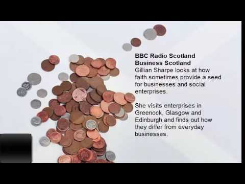 BBC Scotland's Business Scotland June 2016 (Ft Grassmarket Community Project)