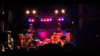 Stick To Your Guns - Some Kind of Hope/Empty Heads/Heartless/Enough is Enough Live 4-17-12