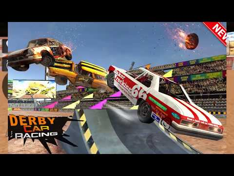 Derby Car Crash For Pc - Download For Windows 7,10 and Mac