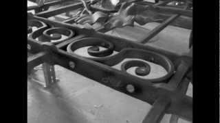 Blacksmithing: Punching and Drifting theory