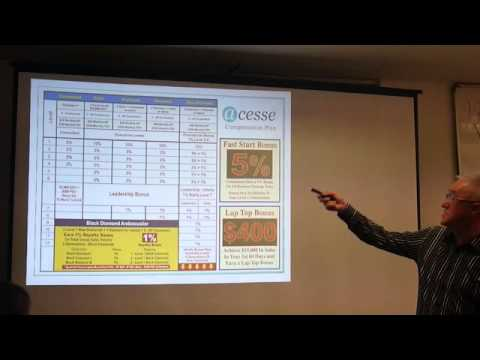 Malaysia Acesse Business Opportunity Presentation by Hector 25th June 2013 Part 2/3