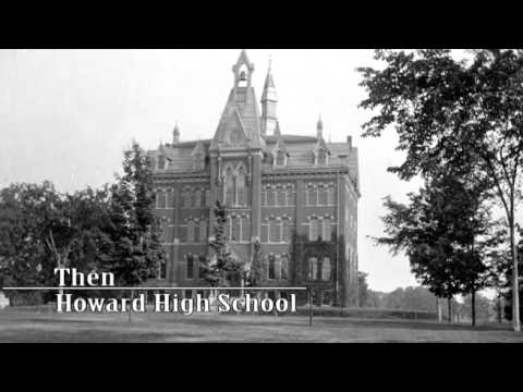 Then & Now: West Bridgewater Massachusetts