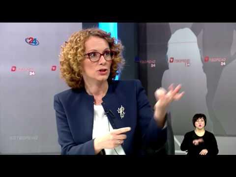 24 Отворено: Дали новата Влада ќе ја врати Македонија на европскиот пат?