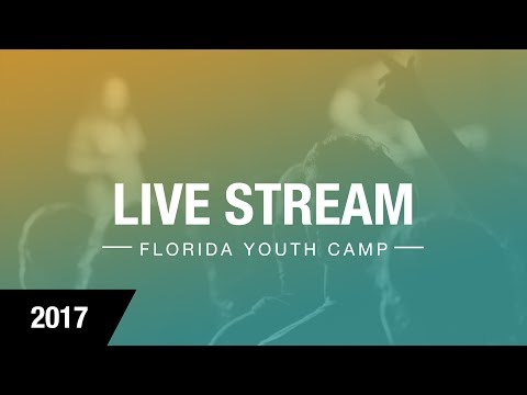 Livestream - Fri. night concert | Week 4