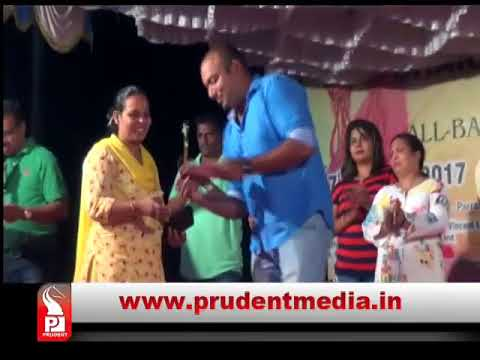 Prudent Media Konkani News 20 Oct 17 Part 4