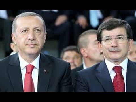 Ahmet Davutoğlu gidiyor mu? Levent Gültekin ile söyleşi