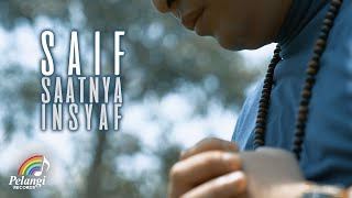 Bian Gindas - Saif (Saatnya Insyaf) (Official Music Video)